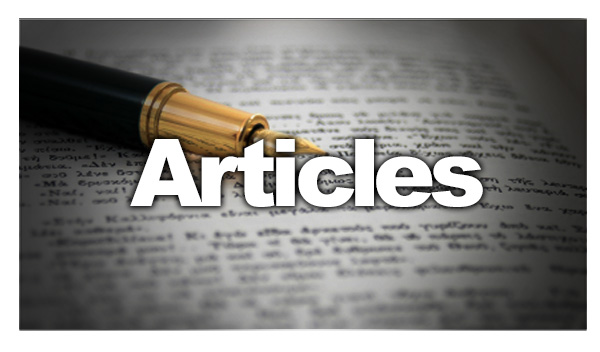 Articles Logo