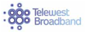 Telewest Broadband Logo