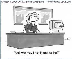 Prosell Sales Training Cold Calling