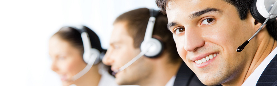 Call Centre Customer Service Training