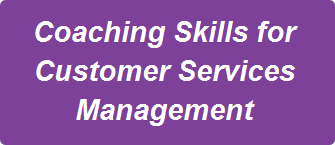 Coaching Skills For Customer Services Management