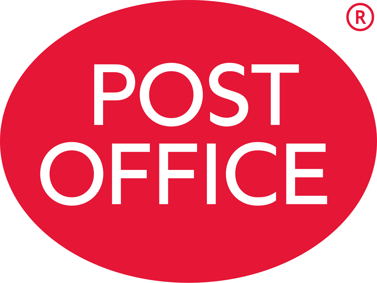 Post Office Ltd Logo