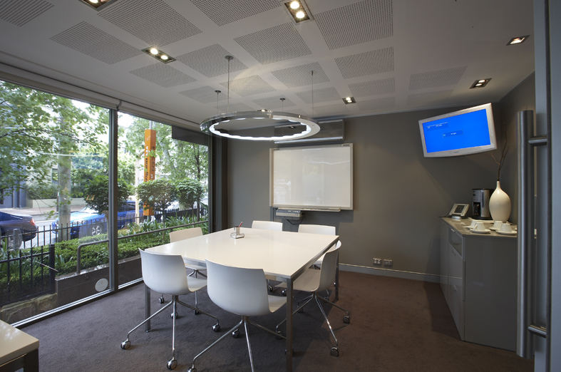 Prosell Meeting Room