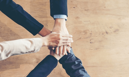 Build Sales Partnerships in 5 Easy Steps