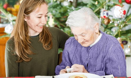Keeping your carers motivated throughout Christmas